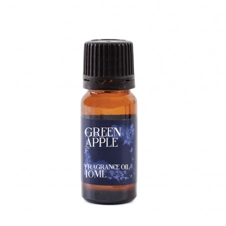 Green Apple tuoksuöljy 10 ml