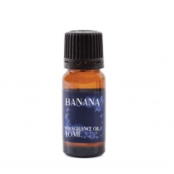 Banana aroomiõli 10 ml