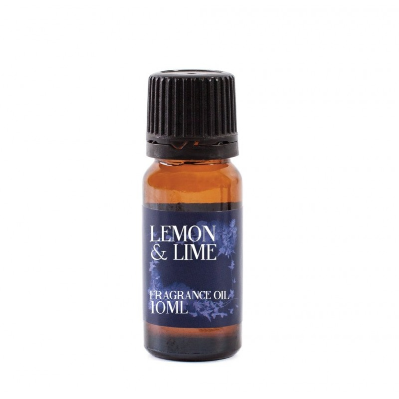 Lemon-Lime  aroomiõli 10 ml