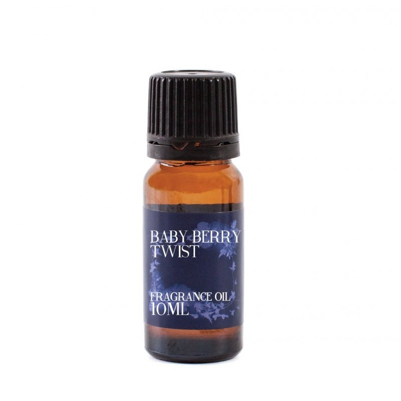 Baby Berry Twist aroomiõli 10 ml