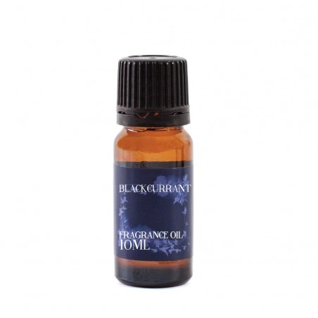 Blackcurrant tuoksuöljy 10 ml