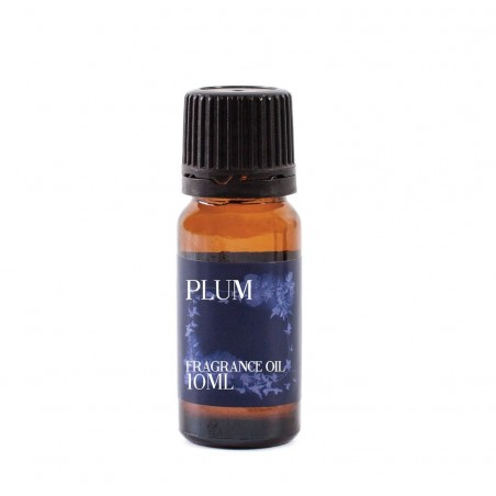 Plum tuoksuöljy 10 ml