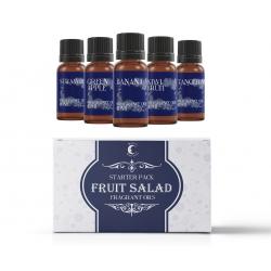 Fruit Salad tuoksuöljysetti