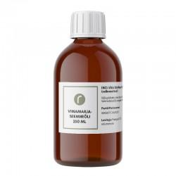Rypäleen siemenöljy 250 ml