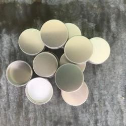 10 ml alumiinirasia, 10 kpl
