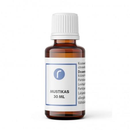 Mustikas aroomiõli 30 ml