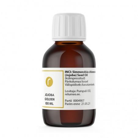 Jojoba Golden 100 ml