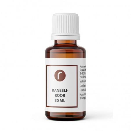 Kaneelikoor aroomiõli 30 ml