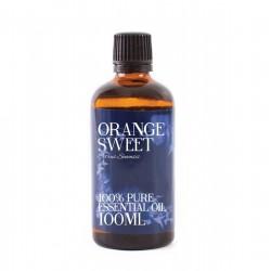 Magus apelsin eeterlik õli...