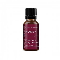 Honey tuoksuöljy 10 ml