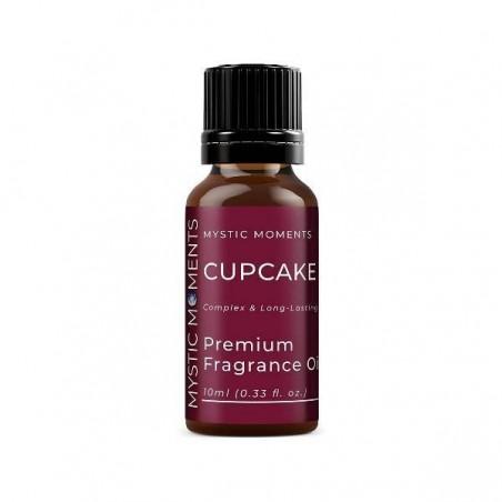 Cupcake tuoksuöljy 10 ml