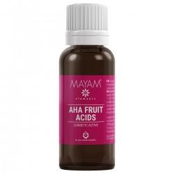 AHA puuviljahapped 30 g