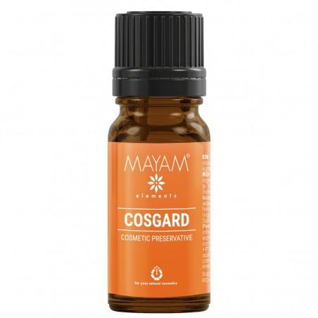 Säilitusaine Cosgard 10 ml