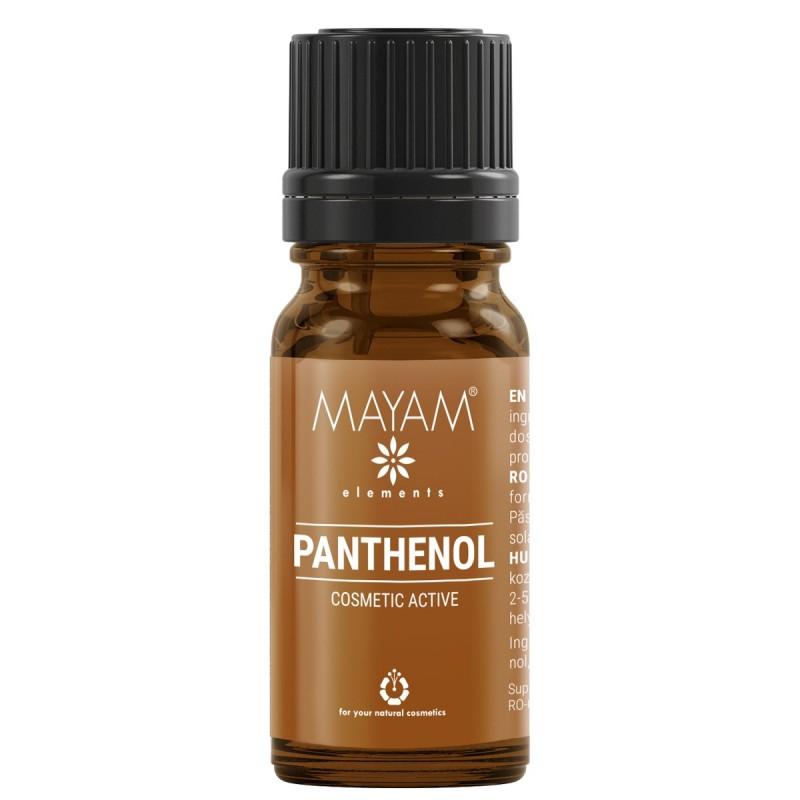 Pantenool 10 ml