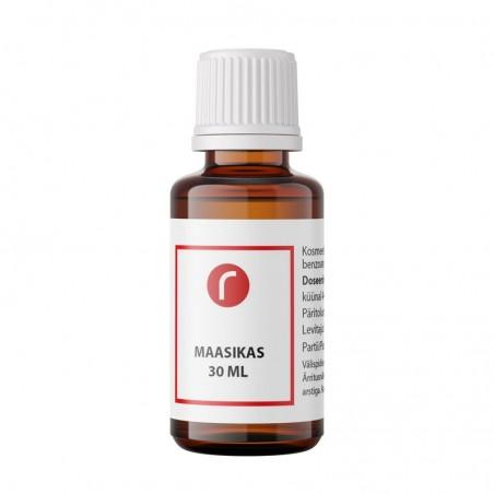 Maasikas aroomiõli 30 ml