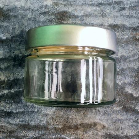 Klaaspurk 100 ml