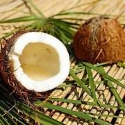 Kookosõli kosmeetikas ja seebivalmistamisel